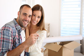 home loans first home buyer
