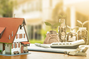 home loans investing
