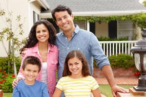 home loans refinance