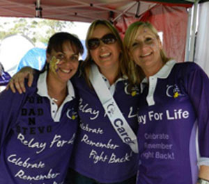 Relay for Life Cancer Council