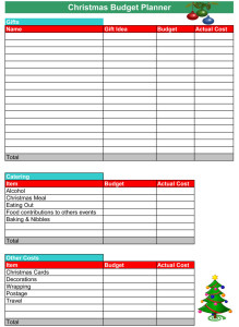 tips-to-save-money-at-Christmas-budget-planner