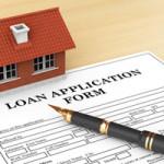 home loan refinance-application