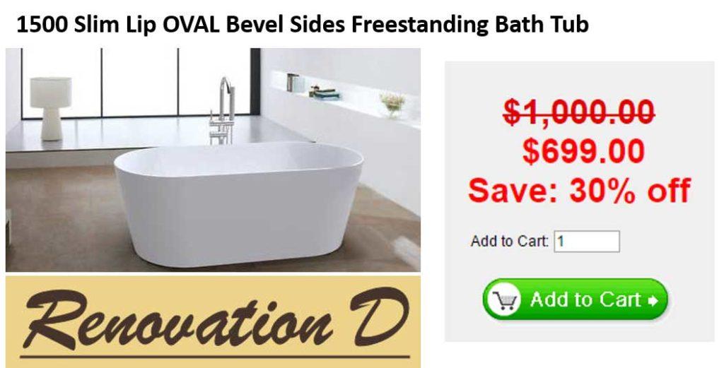 cheapest bathroo