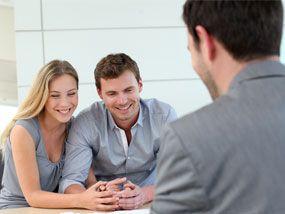 Mortgage broker parramatta getting a loan