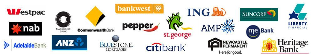 australian banks mortgage broker parramatta