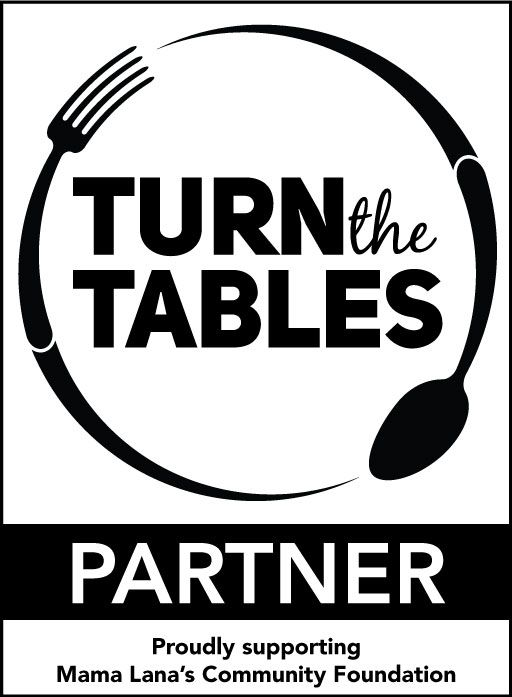 Turn the Table Partner