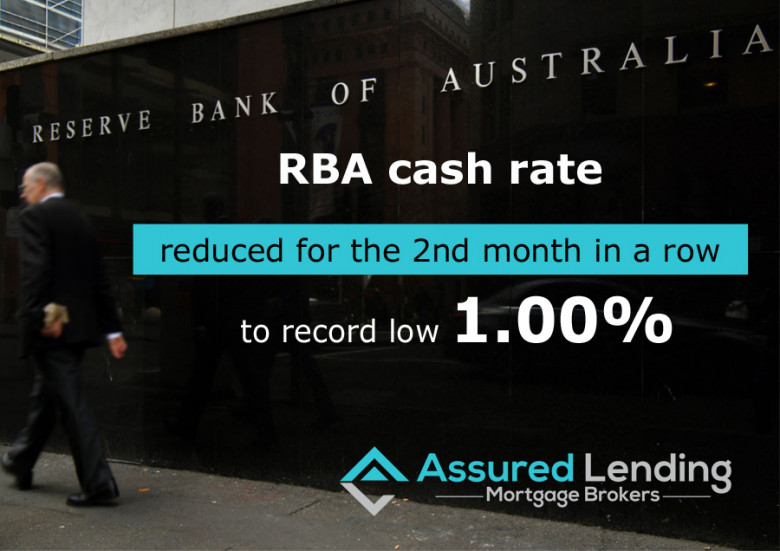 Cash rate cut again - which lenders will reduce interest
