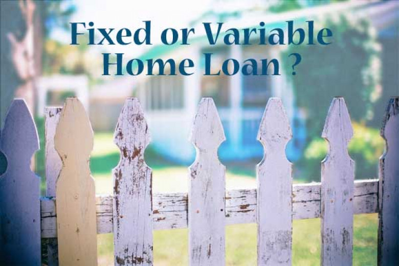Why choose a Standard Variable Rate Home Loan?
